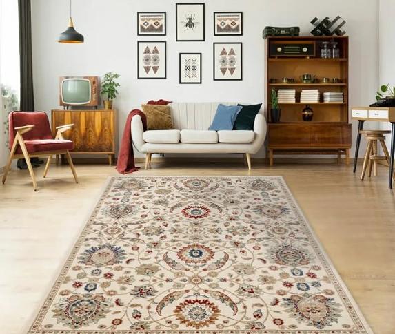 Современные бельгийские ковры